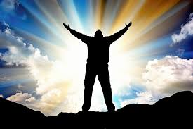 Praise The Lord I Saw The Light God U0027s Promises Are Real A Blog Authored By Marianne Bernard