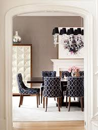 Best  Recover Dining Chairs Ideas On Pinterest Upholstered - Upholstery fabric for dining room chairs