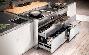 tiroir de cuisine rangement tiroirs cuisine tiroirs de rangements avec plan de