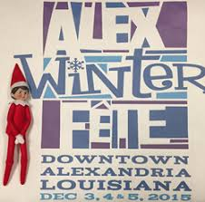 alexandria festival of lights new winter festival in alexandria to join louisiana holiday trail of