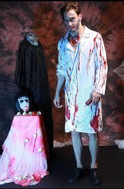 Online Get Cheap Scary Doctor Halloween Aliexpress Com Alibaba