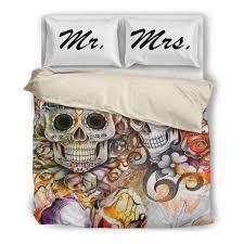 pencil color sketch rose kissing couple bedding set click n u0027 getz