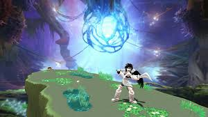 ginso tree ori and the blind forest super smash bros for wii u