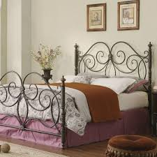 Bed Headboards And Footboards Best 25 Headboard And Footboard Ideas On Pinterest Benches From