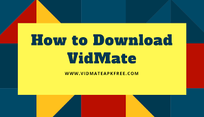 downloader app for android vidmate is the best downloader app for android it can