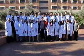 internal medicine residency at banner university medical center