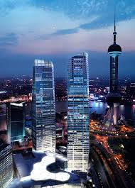 ritz carlton shanghai pudong opens luxuo