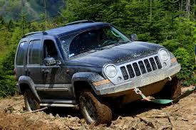 offroad jeep liberty zderzak przedni pod wyciągarkę u2013 jeep liberty cherokee kj