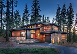 small modern home house modern mountain home pictures modern mountain homes for