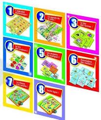 mon premier bureau lisciani giochi f26647 jeu éducatif et scientifique mon