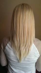 back of hairstyle cut with layers and ushape cut in back v shaped haircut for long hair layered cut haircuts back view the