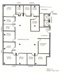 Commercial Office Floor Plans Office Space Floor Plan Creator Modest On Floor Within Commercial
