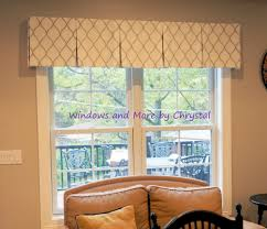 drapes cordless romans shades with inset trim