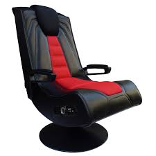 x rocker spider 2 1 wireless with vibration game chair when it