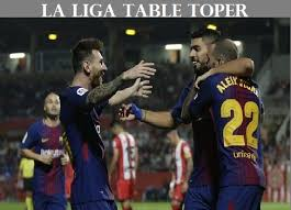 la liga table standings spanish la liga point table standings 2018 sportseon