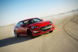hyundai genesis coupe supercharger hyundai s genesis coupe never got a v8 but it might get