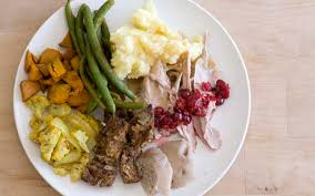 thanksgiving in honolulu brunch dinner and take home feasts for