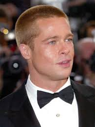 does robert redford wear a hair piece we can all learn from brad pitt s epic grooming evolution gq