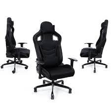 support lombaire bureau superbe chaise fauteuil siège de bureau racing sport avec support
