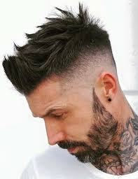 mens over 60 haircuts 60 hairstyles for mens with beard style 2018 beard styles