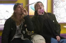 Jay And Silent Bob Meme - kevin smith announces jay and silent bob reboot film nj com