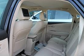 used lexus for sale dubai used lexus rx 350 platinum 2011 car for sale in dubai 712663