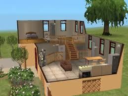 front to back split level house plans sims 4 split foyer trgn edf305bf2521
