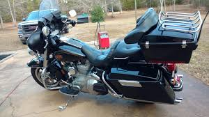 Harley Davidson Electra Glide Motorcycles For Sale