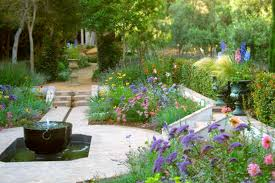 Home And Garden Ideas Landscaping 16 Landscape Ideas That Use Water Features Hgtv