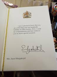 happy 100th joyce swindon heritage