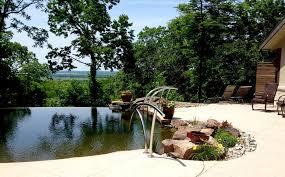 Kansas Wild Swimming images Natural swimming pond near lawrence ks total habitat jpg