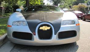 lifted bugatti 5 car mods that are sure to upset purists