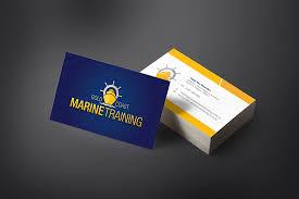Marine Business Cards Gold Coast Business Cards Design U0026 Printing Business Card Ideas