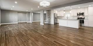 can i put cabinets on vinyl plank flooring vinyl plank flooring columbus oh premier remodeling