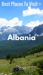 87 best best places to visit in albania images on pinterest