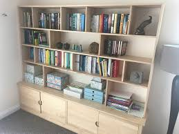 marc smith bespoke bookcases
