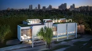 rene gonzalez u0027s house on stilts in miami