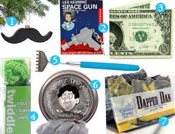 Stocking Stuffer Ideas For Him Creative Gifts For Guys Creative Gift Ideas U0026 News At Catching