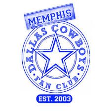 dallas cowboys fan club dallas cowboys fan club logo design