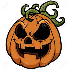 69 004 pumpkin halloween cliparts stock vector and royalty free