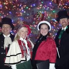 christmas carolers hire olde towne carolers christmas carolers in boston massachusetts