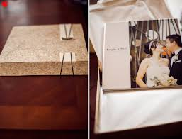 large wedding photo albums large square album beimaged photography
