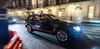 bentley bentayga 2016 interior bentley bentayga u2013 my car is my castle dieter losskarn