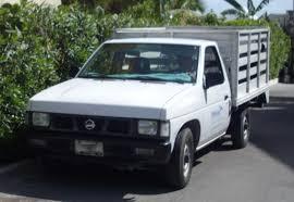 custom nissan hardbody file nissan hardbody truck cutaway bus jpg wikimedia commons