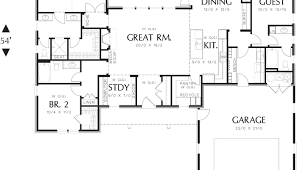 house plans with open floor plans luxamcc org