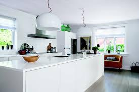 decoration cuisine cuisine ouverte quelques idées de décoration