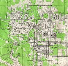 Montana State Campus Map by