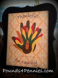 19 best 2014 thanksgiving handprint crafts images on