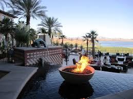 The Patio Flame A Non Gambler Goes To Las Vegas Why Blue Streak