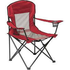 Coleman Oversized Quad Chair With Cooler Ozark Trail Chairs U0026 Stools